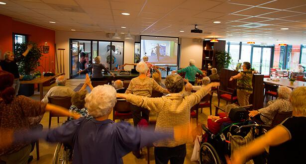 activiteiten voor ouderen   vitalis woonzorg groep