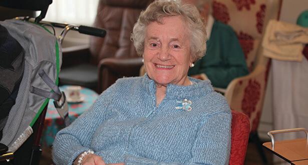 wonen met dementie