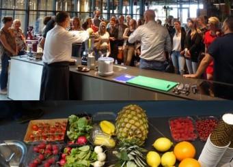 Inspiratie workshops eten & drinken