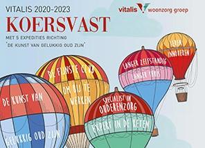 Vitalis lanceert koers 2020-2023