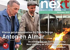 De nieuwe Next is uit!